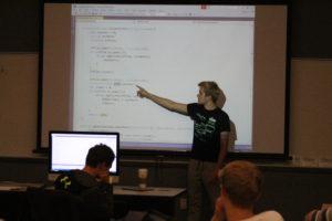 Learn python programming games online